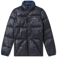 Penfield Walkabout Puffer Jacket Black