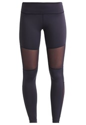 Varley Sycamore Tights Navy Dark Blue