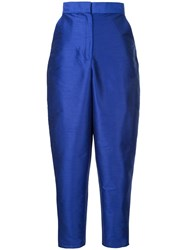 Bambah Jazmine Trousers Blue