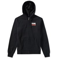Billionaire Boys Club Satellite Flight Zip Hoody Black