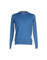 Kangra Cashmere Knitwear Jumpers Men