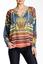 Kas Jahia Blouse Multi