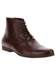 Swear 'Jimmy 12' Boots Brown