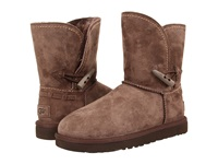 Ugg Meadow Chocolate Suede Women's Boots Brown