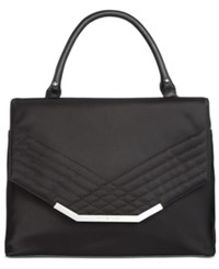 Tommy Hilfiger Stacey Cv Shopper Black