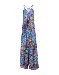 Tolani Dresses Long Dresses Women Pastel Blue