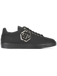 Philipp Plein No End Sneakers Black