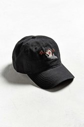 Urban Outfitters Taz Baseball Hat Black