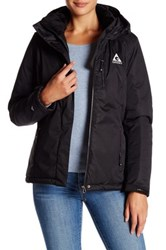 Gerry Abigail Insulated Jacket Black