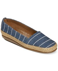 Aerosoles Solitaire Espadrille Flats Women's Shoes