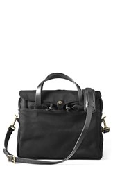 Men's Filson 'Original' Briefcase Black