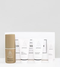 Alpha H Asos Exclusive Concentrated Skincare Sampler Kit Skincare Sampler Clear