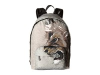 Etro 1G7772743 Grey Backpack Bags Gray