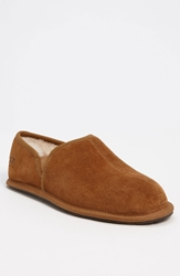 Ugg 'Scuff Romeo Ii' Slipper Men Chestnut