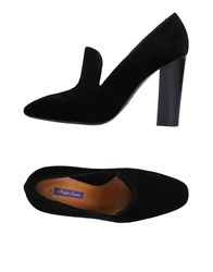 Ralph Lauren Collection Loafers Black