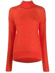 Patrizia Pepe Turtle Neck Jumper 60