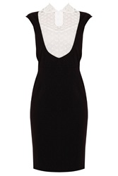 Paul And Joe Ss Bib Front Dress