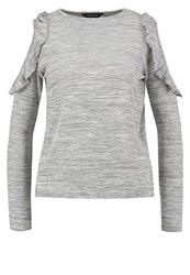 New Look Jumper Light Grey