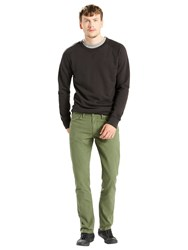Levi's 511 Slim Fit Chinos Meadow Moss