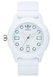 Adidas Originals Watch Weiss White