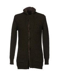 Bellwood Jackets Military Green