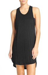 Leith Women's Racerback Cover Up Tank Dress