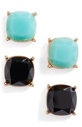 Women's Bp. Square Stud Earrings Set Of 2