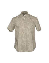 Esemplare Shirts Light Grey