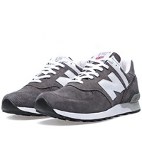 New Balance M576grs Made In England Grey