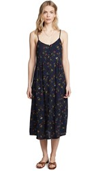 Knot Sisters Dorothy Dress Florence Floral