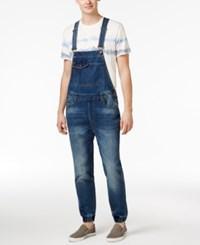 American Rag Men's Cotton Overall Joggers Only At Macy's Cricket Wash