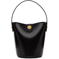 Sophie Hulme Black Nano Swing Bag