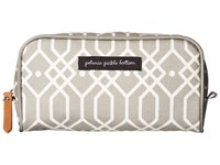 Petunia Pickle Bottom Glazed Powder Room Case Quartz Cosmetic Case Blue
