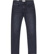 Reiss Matera Slim Fit Jeans In Light Wash