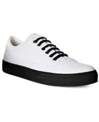 Kenneth Cole New York Men's Shout Out Sneakers Men's Shoes White
