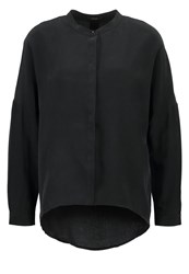 Kiomi Shirt Black