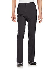 Ralph Lauren Wool Trousers Charcoal