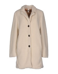 At.P. Co At.P.Co Coats And Jackets Faux Furs