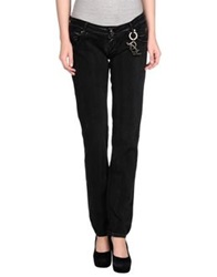 Roy Rogers Roy Roger's Choice Denim Pants Black