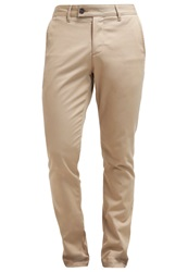 Lyle And Scott Chinos Sand
