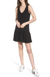 Mcguire Summer In The City Tank Dress Black