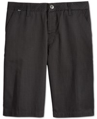 Fox Essex Pinstriped Shorts