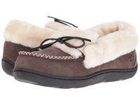 Tempur Pedic Laurin Gray Women's Slippers
