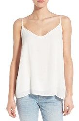 Women's Painted Threads Gauze Camisole