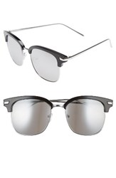 A. J. Morgan Women's A.J. Ebbets 53Mm Retro Sunglasses