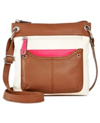 Styleandco. Style And Co. Palmer Small Crossbody Only At Macy's Sco Pink