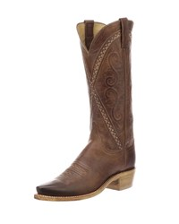 dc6abbefd3a Women Lucchese Boots | Ankle, Chelsea & Knee High | Nuji