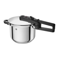 Zwilling Ecoquick Ii Pressure Cooker Silver