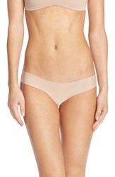 Women's Honeydew Intimates 'Skinz' Hipster Briefs Nude