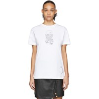 Off White Dripping Arrows T Shirt